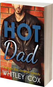3D book with substitles Hot Dad